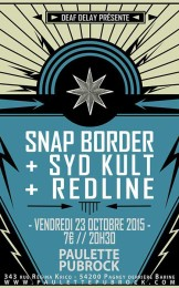 Snap Border